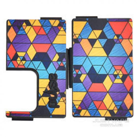 Наклейки Vandy Vape Pulse BF Box Panel Wrap Color 4